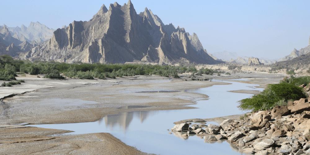 attraction near gwadar