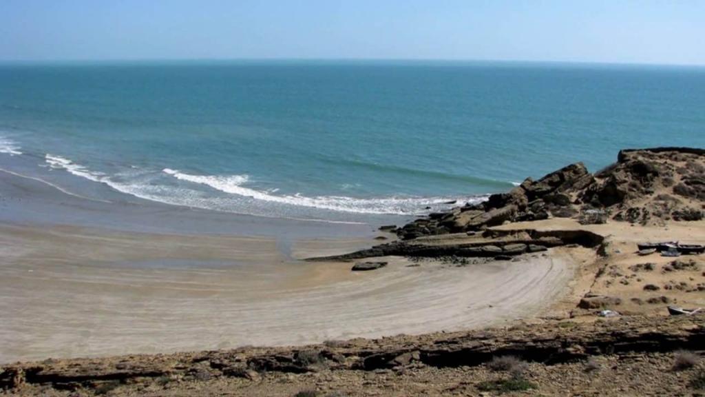 sea gwadar